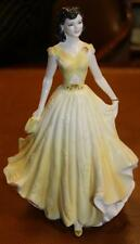 Royal Worcester Figurine 'Amy'