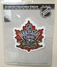 2016 NHL HERITAGE CLASSIC WINNIPEG JETS HOCKEY JERSEY PATCH EMBLEM