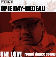 One Love: Round Dance Songs
