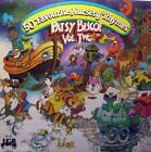 PATSY BISCOE Sings Your Fifty Favourite Nursery Rhymes VOL. Two OZ LP