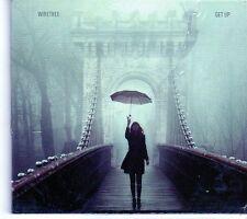 (EK31) Wiretree, Get Up - 2013 sealed CD