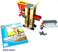 LEGO ® train (3677) detriti / pietre stazione 7938,7939,7897,7898,10219 di carico