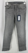 Rock Republic Collee Jeans Denim Girls Size 10, 24 Skinny Low Rise Sample 2010