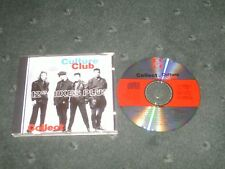"CULTURE CLUB-COLLECT-12"" MIXES PLUS-CD/BOY GEORGE/FROM LUXURY TO HEARTACHE/80S"