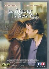 DVD ZONE 2--UN AMOUR A NEW YORK--CUSACK/BECKINSALE/CHELSOM
