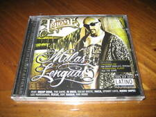 Latin Rap CD Prhome - Malas Lenguas - Mr Shadow Spanky Loco Juan Zarate CASUAL