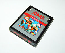 MARIO BROS. : Atari VCS 2600 - cartridge game . spiel . modul : 1983 by nintendo