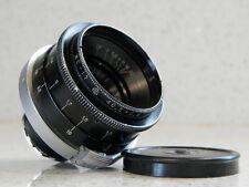 Jupiter-12 2,8/35mm lens Kiev-Contax RF mount #7707037