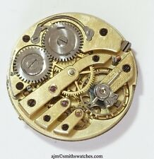 SWISS LEVER HIGH GRADE WATCH MOVEMENT SPARES REPAIRS R21