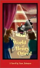 The World of Henry Orient-ExLibrary