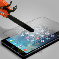 Shatterproof Premium Real Tempered Glass Screen Protector For iPad Mini 1 2 3