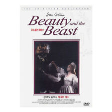 Beauty And The Beast (1946) DVD - Jean Cocteau (*Sealed *All Region)