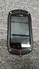 Casio G'zOne Commando C771 Phone - Black (Verizon) Smartphone