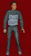 "Chainmail Armour for 1/6 scale 12"" Action Figure Man.Sideshow,Medieval Knight"