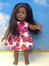 American Girl  Doll Just Like You African American Doll,(G)
