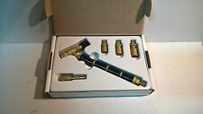 ORCA atmospheric torch ,  works without bottled oxygen. New