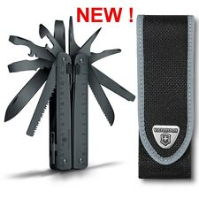 VICTORINOX SWISSTOOL BS 3.0323.3CN WITH POUCH (INCLUDED)