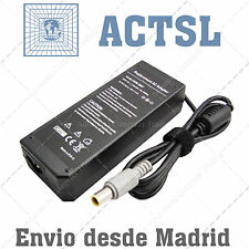 Charger for IBM/LENOVO 3000 G510 20V 4,5A Pin Central
