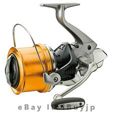 Shimano 14 Super Aero Surf Leader SD CI4+ 35 Standard Line Spinning Reel 033550