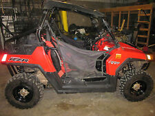 2012 POLARIS RZR 800 EFI 4X4 MID SIZE UTV IN GREAT CONDITION,NICE TIRES ROOF
