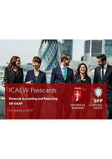 ICAEW Financial Accounting and Reporting GAAP, BPP Learning Media