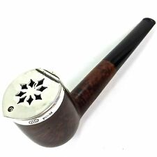 ENGLISH ESTATE PIPE: COMOY 185 OLD BRUYERE 1910-1930