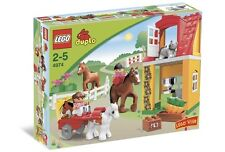 *BRAND NEW* Lego Duplo 4974 HORSE STABLE