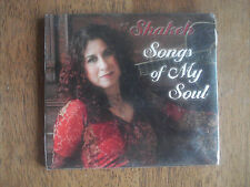Songs of My Soul by Shakeh (CD, Jul-2013)