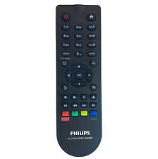 New Philips Blu-Ray DVD Remote for BDP2900 BDP3280.BDP3100 BDP3080 BDP2700 Vudo