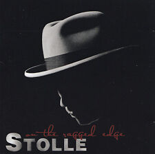 STOLLE - CD - ON THE RAGGED EDGE
