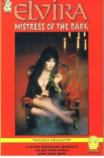 Elvira Mistress Of The Dark - Double Delights GN # 2  Brand New RARE