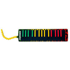 Hohner Rasta Airboard with Bag and Mouthpiece - 32 Key