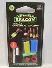 Lucky Jack Red Universal Beacon Light For Fishing Rods & Bobbers