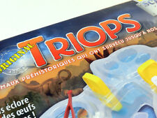 Science & Jeu Original Triops Prehistoric Hands On Learning Science Kit  French