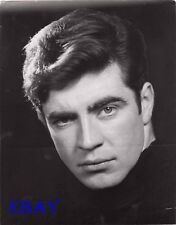 Alan Bates sexy lips Look Back In Anger VINTAGE Photo