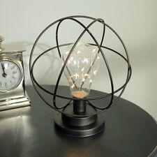 Atom Light Bulb LED Lamp lighting retro style vintage bedroom living room