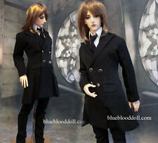 1/3 BJD 70cm Iplehouse EID Model Doll Suit Outfit Set dollfie M3-105MOD ship US