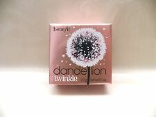 Benefit Cosmetics Dandelion Twinkle SEPHORA VIB ROUGE EARLY ACCESS EXCLUSIVE