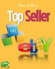 A TOP SELLER ON E-BAY-Free 5 Bonus E-Books with Resell Rights-[PDF]