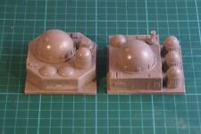 6mm sci-fi scenery Atomic power plant GZG MT5