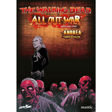 The Walking Dead, All Out War: Andrea & Amy + Walker, Italiano