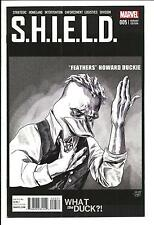 S.H.I.E.L.D. # 5 (AGENTS of SHIELD, WHAT THE DUCK? VARIANT, JUNE 2015), NM/M NEW