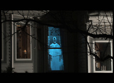 Stairs Ghost Halloween DVD by Jon Hyers