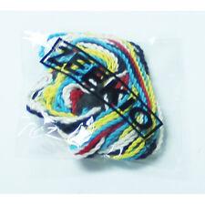 Zeekio Yo-yo Strings - (1) Ten Pack of 100% Cotton String- Multi-Color