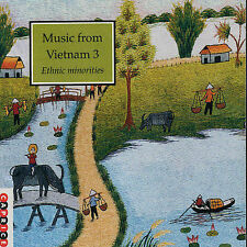 Ethnic Minorities 3: Music from Vietnam, New Music