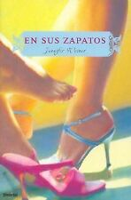 En Sus Zapatos/ In Her Shoes (Spanish Edition)-ExLibrary