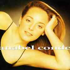 "Music of Spain ANABEL CONDE ""Vuelve Conmigo"" NEW CD*Eurovision Song Contest 1995"