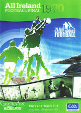1970 GAA All-Ireland Football Final:  Kerry v Meath  DVD