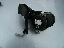 FORD FIESTA ST150 FACELIFT MODEL DRIVERS SIDE REAR SEATBELT