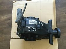 BMW X5 E53 3,0d 218PS M57N Differential Hinterachsgetriebe 3,91TN 7524892